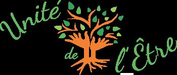 Logo unité de l'être sur le chemin de la réalisation de soi